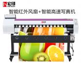 宏印HY-1602高速压电写真机热转印打印机